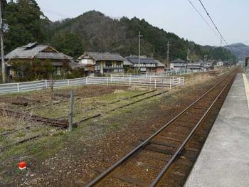 小浜線松尾寺駅