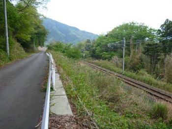 小浜線粟野駅