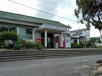 山陽線万富駅