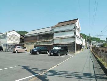 山陽線笠岡駅