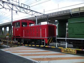 広島車両所情報