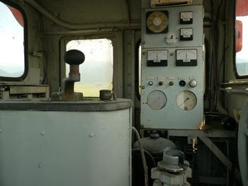 黒部峡谷保存機2情報