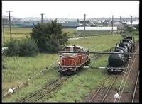 新潟臨海鉄道報告