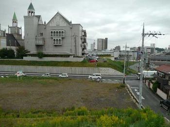 東海道線彦根駅2