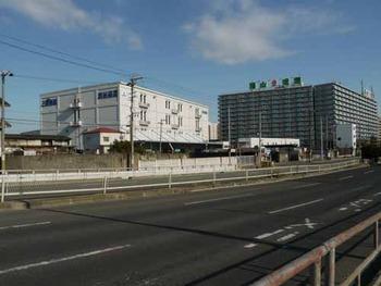 環状線野田駅