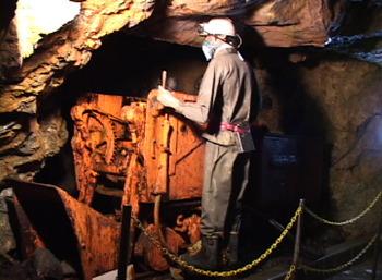 生野鉱山情報