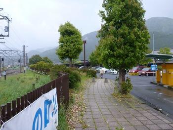 福知山線谷川駅