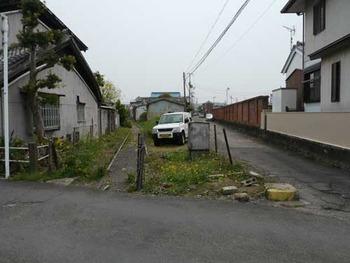 紀州鉄道日高川廃線跡