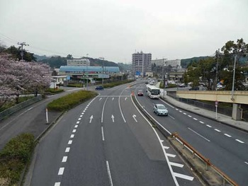 舞鶴線中舞鶴駅