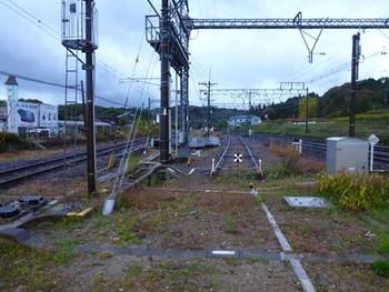近鉄伊賀線伊賀神戸駅