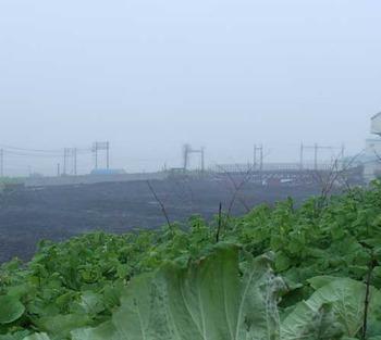 釧路石炭トロッコ廃線跡情報