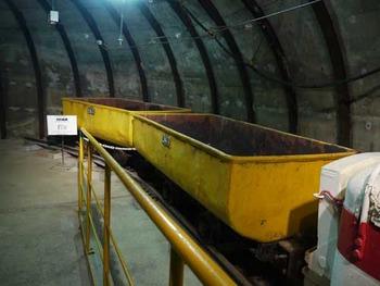 釧路石炭記念館情報