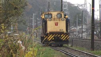青海セメント線報告