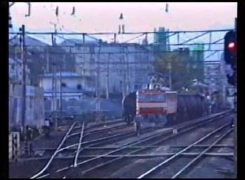 西武鉄道報告