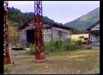 紀州鉱山報告