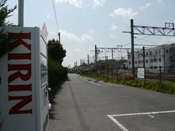 和歌山線橋本駅