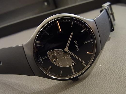 2012年RADO新作モデル 6