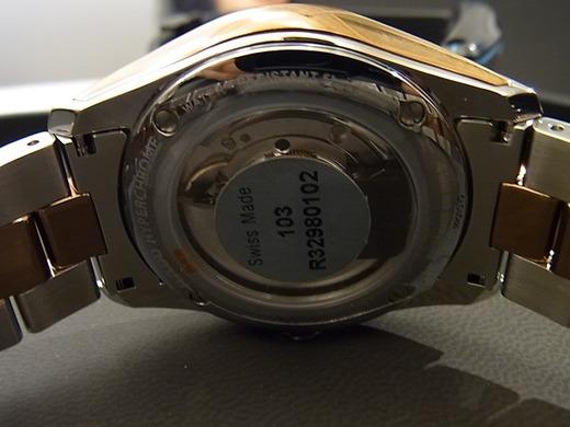 2012年RADO新作モデル 2