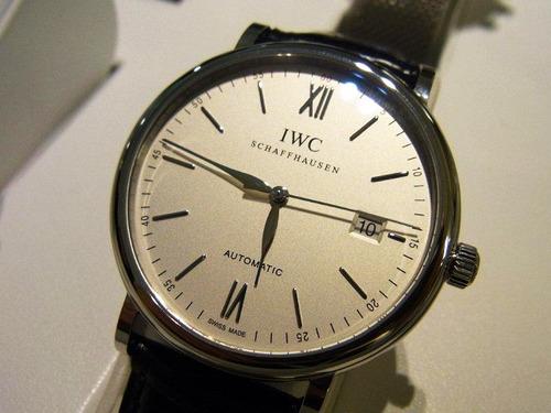 2011年・IWC新作モデル その2