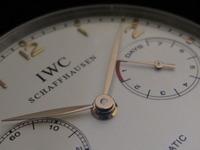IWC2010年新作入荷。