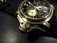 CHRONOFIGHTER R.A.C. TRIGGER