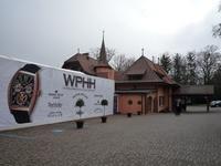 WPHH2009の会場