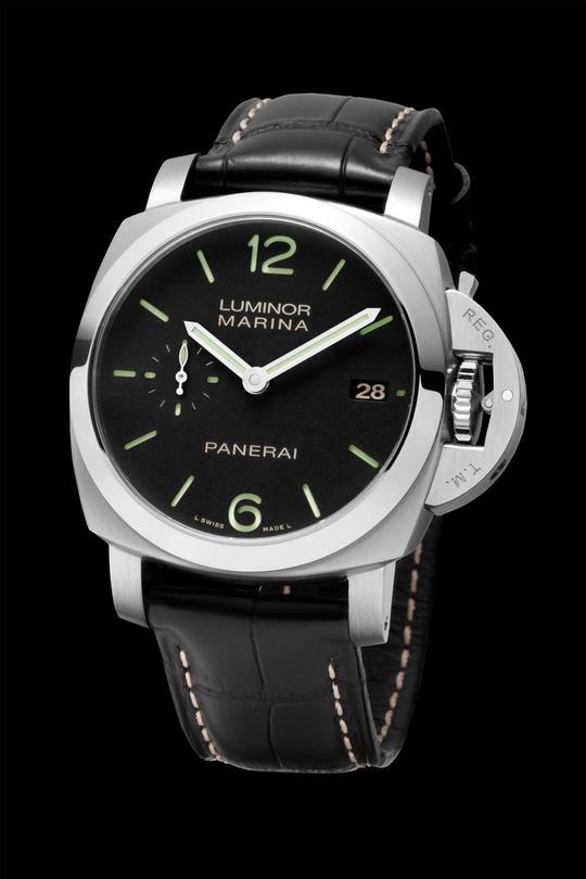 PANERAI 2012SIHH新作 PAM00392