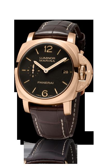 PANERAI 2012SIHH新作 PAM00393