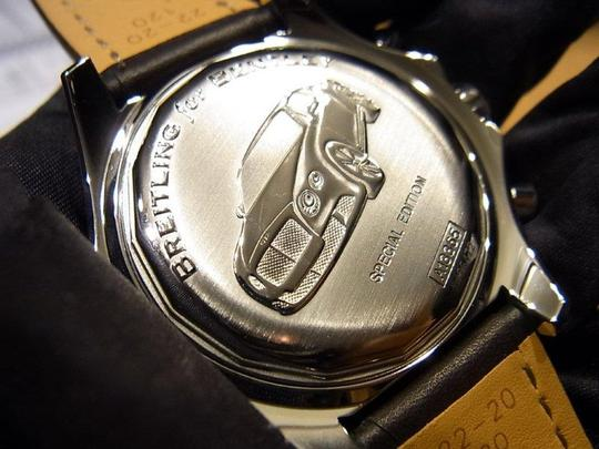 2012年新作ブライトリング ベントレーGT II