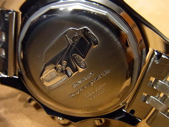 2012年新作ブライトリング ベントレースーパースポーツ