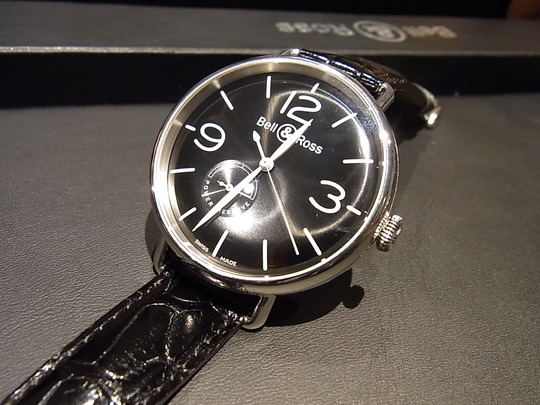 Bell&Ross  VINTAGE WW1 97RM