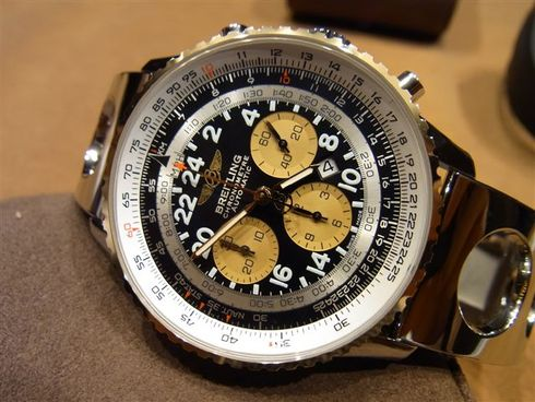 BREITLING 2010LIMITED EDITION①