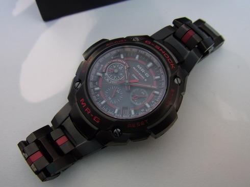 G-SHOCK MRG-8100R