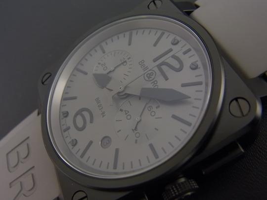 ベル&ロス 2012年新作 BR03 コマンドー