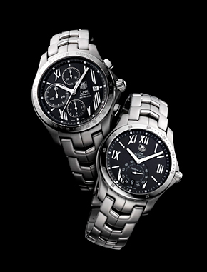 TAG Heuer Link Star Dust