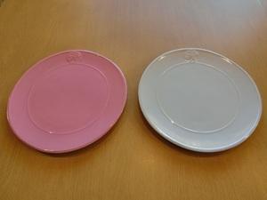 パンケーキのお皿!!