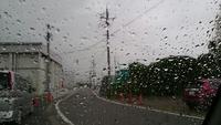 大雨やあ~~~