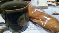 朝ごはんかあ?