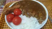 豆カレー  ファイナル