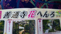 香川県善通寺市へ