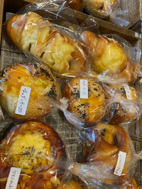 明日のパン