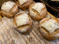 明日はパンの販売をさせていただきます(^^)