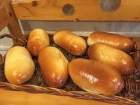 本日のパン販売
