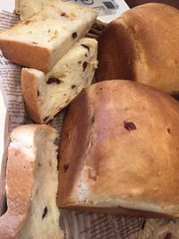 食パンに…