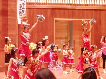 ピンクリボン紀南2017熊野本宮大社ピンクライトアップが終了しました。
