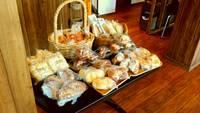 お楽しみパンの日