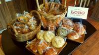 LOBO さんのパン