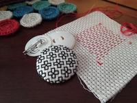 手刺繍の日