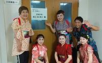 国民文化祭なら2017 天理パフォーマンスフェスティバル