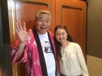 和歌山芸能県人会15周年記念ショー